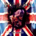 Cover - Iron Maiden – Das Hörbuch