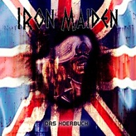 Iron Maiden - Das Hörbuch - Cover