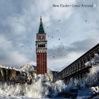 Steve Hackett - Genesis Revisited II - Cover