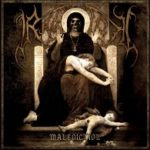 Cover - Ragnarok – Malediction