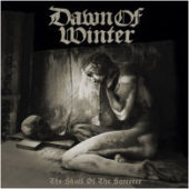 Dawn Of Winter - The Skull Of The Sorcerer - CD-Cover
