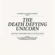 Motorpsycho & Ståle Storløkken - The Death Defying Unicorn - Cover