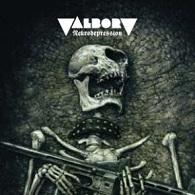 Valborg - Nekrodepression - Cover