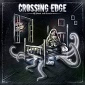 Crossing Edge - Of Ghosts And Enemies - CD-Cover