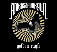 Ambassador Gun - Golden Eagle - Cover