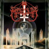 Marduk - Dark Endless (Re-Release) - CD-Cover