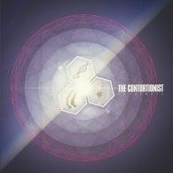 The Contortionist - Intrinsic - Cover