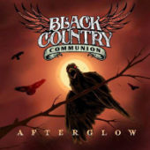 Black Country Communion - Afterglow - CD-Cover