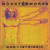 Monsterworks - Array - CD-Cover