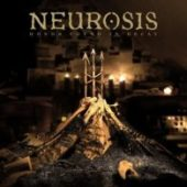 Neurosis - Honour Found In Decay - CD-Cover