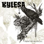 Kylesa - From The Vaults Vol. 1 - CD-Cover