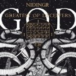 Cover - Nidingr – Greatest Of Deceivers