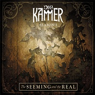 Die Kammer - Season I: The Seeming And The Real - Cover