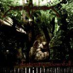 Cover - Path Of Golconda – Destination:Downfall