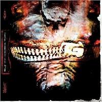 Slipknot - Vol.3: (The Subliminal Verses) - Cover