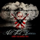 All That Remains - A War You Cannot Win - CD-Cover