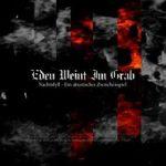 Cover - Eden Weint Im Grab – Nachtidyll – Ein akustisches Zwischenspiel