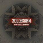 """Cover - Koldbrann – Totalt Sjelelig Bankerott (7"""" Vinyl-Single)"""