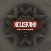 """Koldbrann - Totalt Sjelelig Bankerott (7"""" Vinyl-Single) - CD-Cover"""