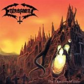 Entrapment - The Obscurity Within - CD-Cover