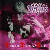 Katatonia - Dance Of December Souls - Cover