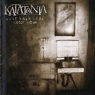 Katatonia - Last Fair Deal Gone Down - Cover
