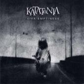 Katatonia - Viva Emptiness - CD-Cover