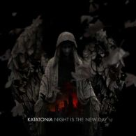 Katatonia - Night Is The New Day - Cover