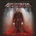 Cover - Postmortem – Bloodground Messiah