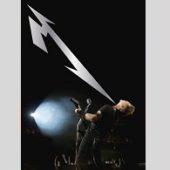 Metallica - Quebec Magnetic (DVD) - CD-Cover