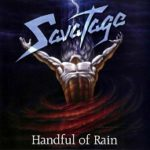 Cover - Savatage – Handful Of Rain  (Re-Release)