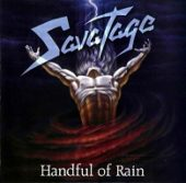 Savatage - Handful Of Rain  (Re-Release) - CD-Cover
