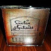 Seelenschnitt - Einblick in die Innenwelten - CD-Cover