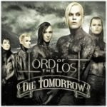 Cover - Lord Of The Lost – Die Tomorrow