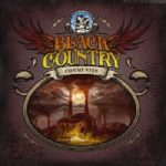 Cover - Black Country Communion – Black Country Communion