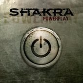 Shakra - Powerplay - CD-Cover