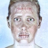 Pit Of Doom - Atonement - CD-Cover