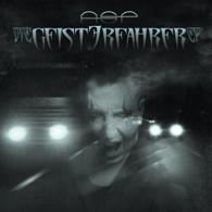 ASP - GeistErfahrer (EP) - Cover