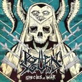 Rotten Sound - Species At War (EP) - CD-Cover