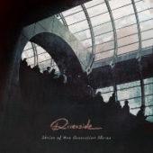 Riverside - Shrine Of New Generation Slaves - CD-Cover