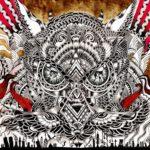 Cover - Kuolemanlaakso – Uljas Uusi Maailma