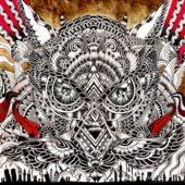 Kuolemanlaakso - Uljas Uusi Maailma - CD-Cover
