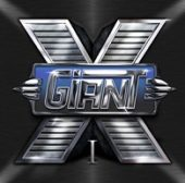 Giant X - I - CD-Cover
