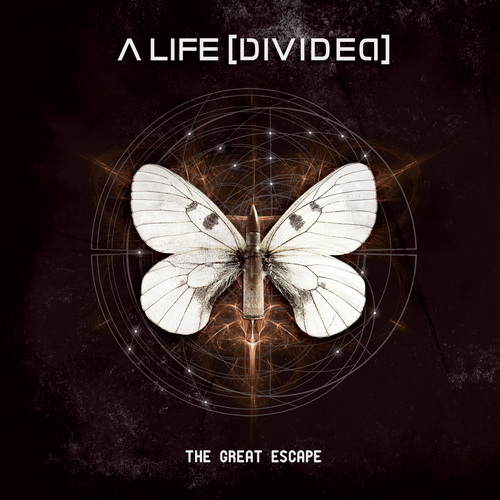 A Life Divided - The Great Escape - Cover