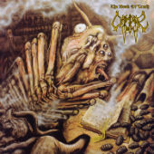 Ceremonial Oath - The Book Of Truth (Re-Release) - CD-Cover
