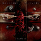 Mourning Beloveth - Formless - CD-Cover