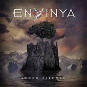 Envinya - Inner Silence - CD-Cover