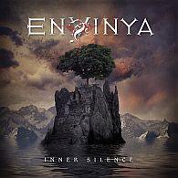 Envinya - Inner Silence - Cover
