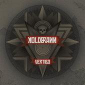 Koldbrann - Vertigo - CD-Cover