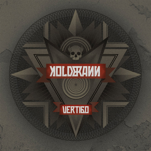 Koldbrann - Vertigo - Cover